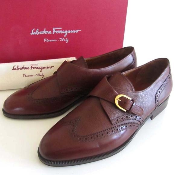 3cbd3fa49 Salvatore Ferragamo Shoes